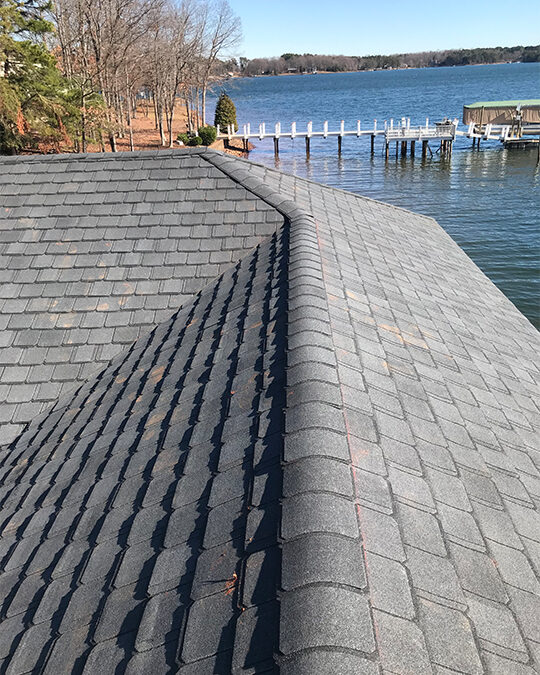 Roofing Mooresville