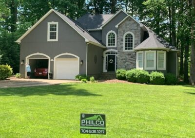 Roofing Companies Mooresville NC
