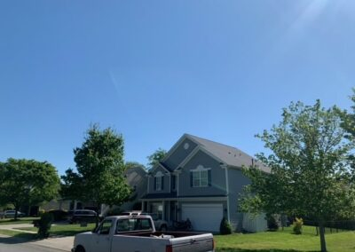 Mooresville NC Roofers