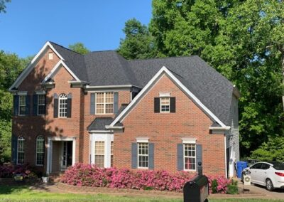 Roofers Mooresville NC